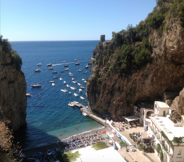 Scala Amalfi Coast