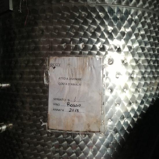 winery Amalfi Coast