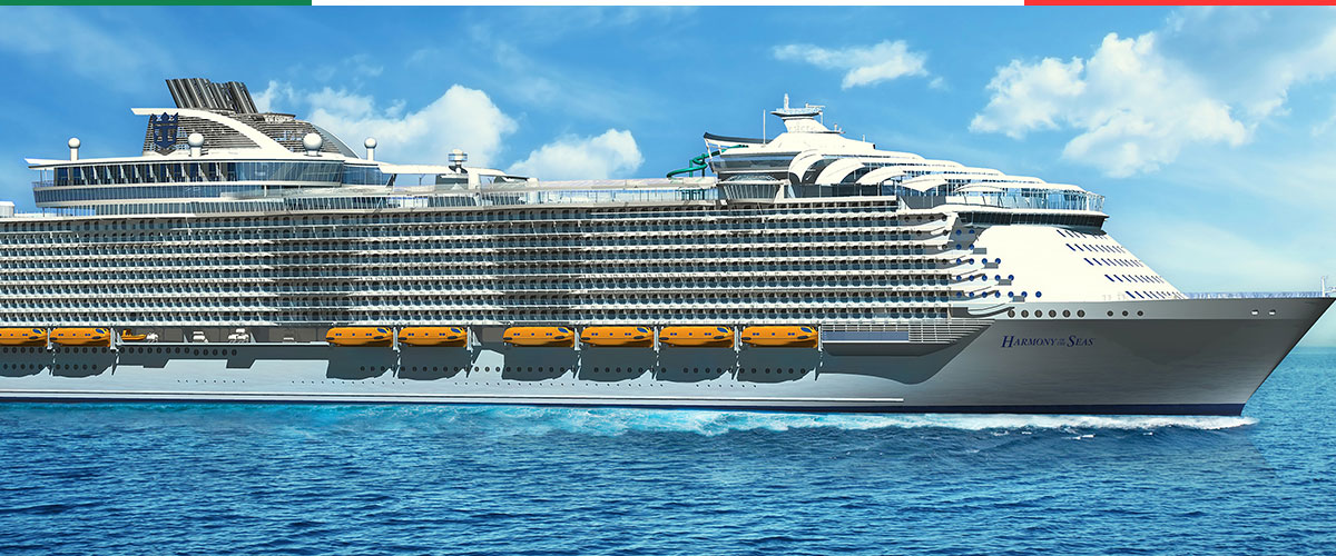 Salerno cruise