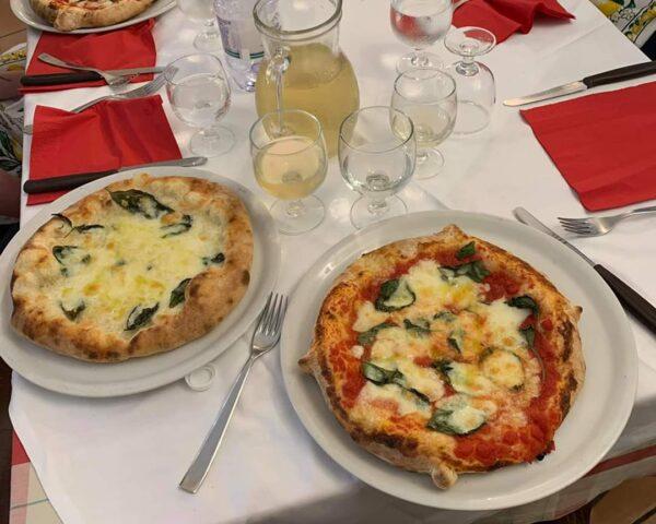 Tramonti Pizza