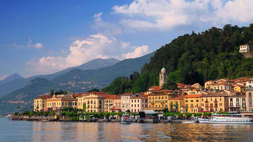 villa melzi in bellaggio